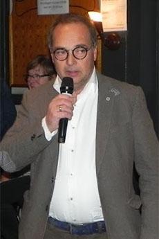 Wim Verwegen